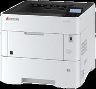 Impresora Laser Negro Blanco Kyocera ECOSYS P3155DN