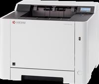 Las Impresoras Laser de Color  Kyocera ECOSYS P5021cdn