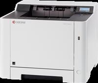 Impresoras láser color Kyocera ECOSYS P5026cdn/KL3