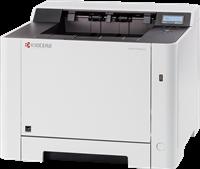 Color Laser Printers Kyocera ECOSYS P5026cdw/KL3