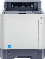 Impresora láser color Kyocera ECOSYS P6035cdn