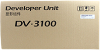 Kyocera Entwicklereinheit {Long} DV-3100 (302LV93081)