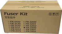 Fixiereinheit Kyocera FK-3300