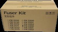 rolka utrwalająca Kyocera FK-3300