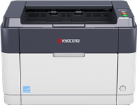 S/W Laserdrucker Kyocera FS-1061DN