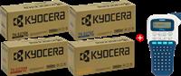 Value Pack Kyocera TK-5270 MCVP