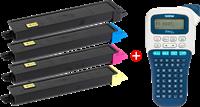 Value Pack Kyocera TK-895 MCVP 01
