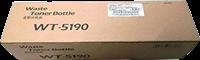 Réceptable de poudre toner Kyocera WT-5190