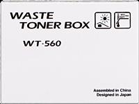 Bote residual de tóner Kyocera WT-560