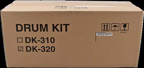 Kyocera DK-320 302J393033