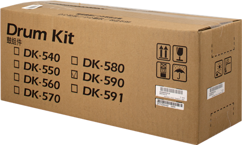Kyocera DK-590 302KV93016