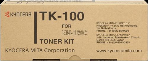 Kyocera TK-100