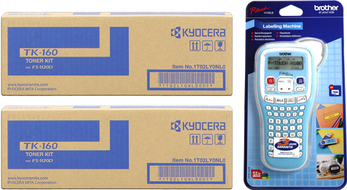 Kyocera TK-160 MCVP