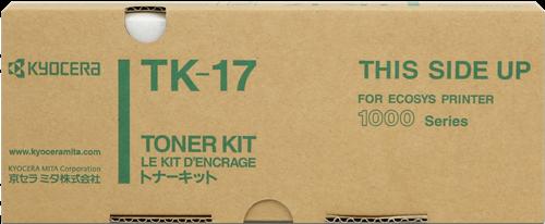 Kyocera TK-17 1T02BX0EU0