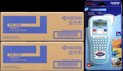 Kyocera TK-170 MCVP 02