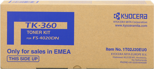 Kyocera TK-360