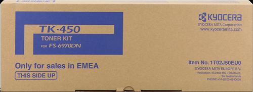 Kyocera FS-6970DN TK-450