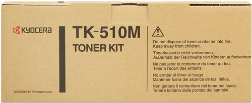 Kyocera TK-510m