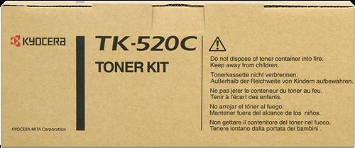 Kyocera FS-C5015N TK-520c
