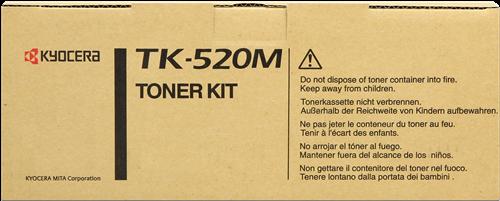 Kyocera TK-520m