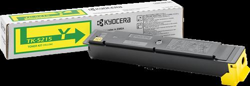 Kyocera TASKalfa 406ci TK-5215Y
