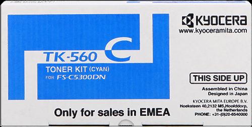 Kyocera TK-560c