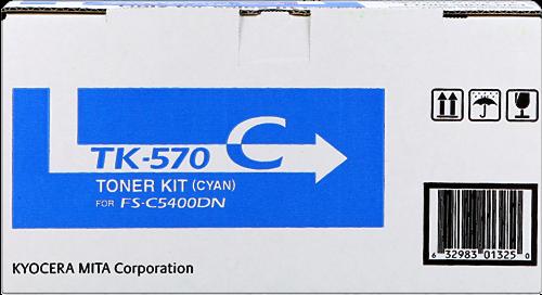 Kyocera TK-570c