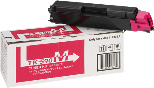 Kyocera TK-590m