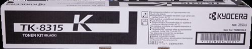 Kyocera TASKalfa 2550ci TK-8315k
