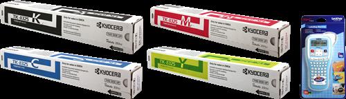 Kyocera TK-8325 MCVP