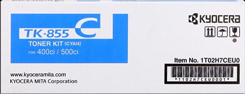 Kyocera TK-855c