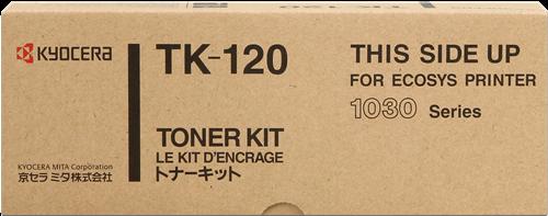 Kyocera FS-1030D TK-120