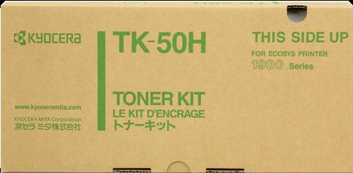 Kyocera FS-1900 TK-50h