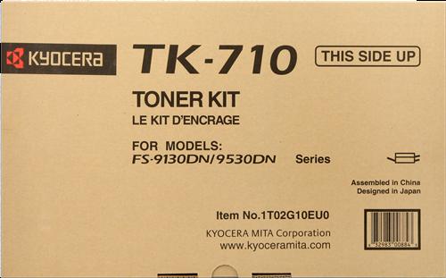 Kyocera TK-710