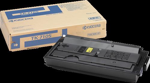 Kyocera TASKalfa 3010i TK-7105