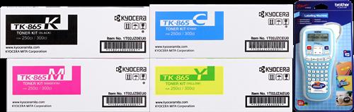 Kyocera TK-865 MCVP