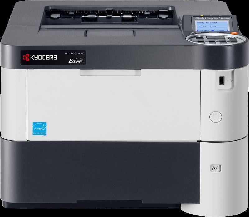Kyocera printer ECOSYS P3045dn (1102T93NL0)