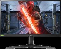 LG Monitor da gaming UltraGear
