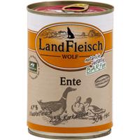 Landfleisch Wolf - 400 g