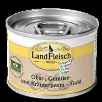 Landfleisch Wolf - 200 g