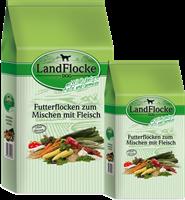 Landfleisch LandFlocke mit Wildkräuter & Apfel