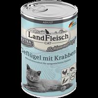 Landfleisch Cat Schlemmertopf - 400 g