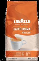 Lavazza Caffe Crema Gustoso 1kg Kaffeebohnen