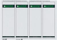Rückenschilder PC-beschriftbar Leitz 1685-20-85