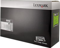 Tambour d'image Lexmark 500Z