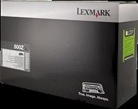 Unidad de tambor Lexmark 500Z