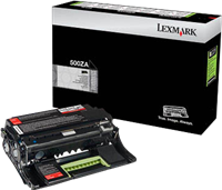 Tamburo Lexmark 500ZA