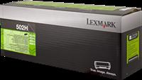 Tóner Lexmark 50F2H00