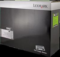 beben Lexmark 52D0Z00