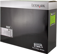 Bildtrommel Lexmark 52D0Z00